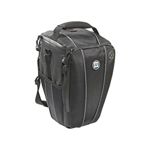 M-ROCK Wasatch Top Load SLR Camera Bag