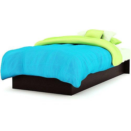 kylie twin 2sd storage platform bed
