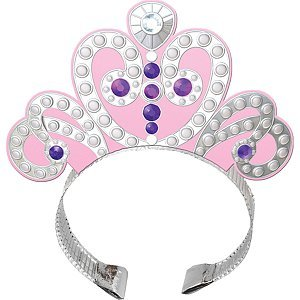 Disney Junior Sofia the First Party Tiaras