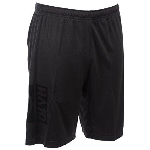 Reebook OS GR Knit SH–Pantaloncini per uomo, UOMO, Gris (Coal), M