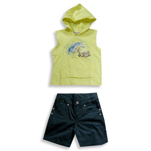 Mish Boys Clothing