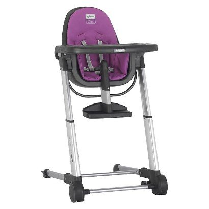 Portable Highchair With Tray
