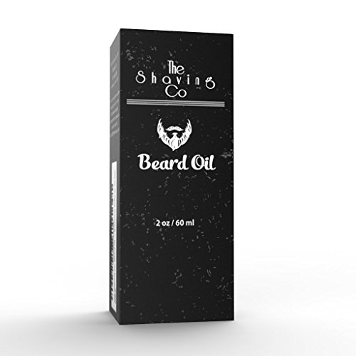 the shaving co beard oil 2 oz best natural beard and mustache conditione. Black Bedroom Furniture Sets. Home Design Ideas