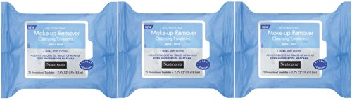 Makeup Remover Cleansing Towelettes front-1039957