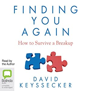 Finding You Again | [David Keyssecker]