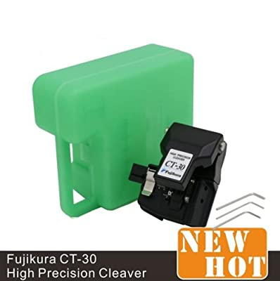 Fujikura Fiber cleaver CT-30 High Precision Cleaver