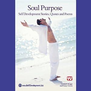 Soul Purpose Audiobook