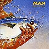 Man - Slow Motion - United Artists Records - UAS 29675 XO