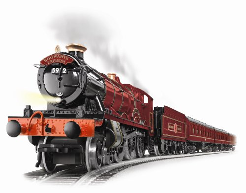 Lionel Harry Potter Hogwarts Express Train Set - O-Gauge (Lionel Model Trains compare prices)