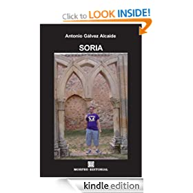 Soria (Spanish Edition)