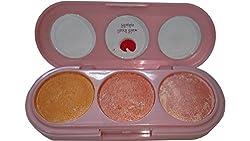 Sivanna peach blusher (2)