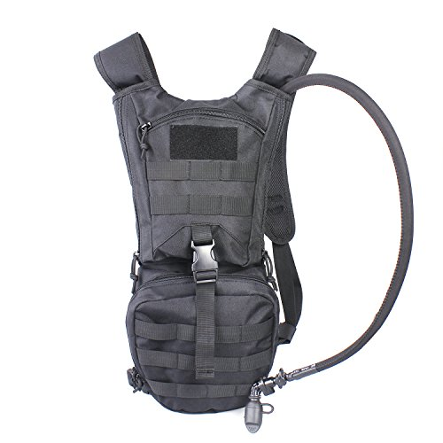 Tactical-Hydration-Pack-Backpacks-with-25L-Bladder-for-Hiking-Biking-Running-Walking-and-Climbing