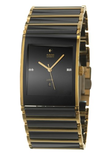 Rado Integral Automatic Jubile Men's Automatic Watch R20847702