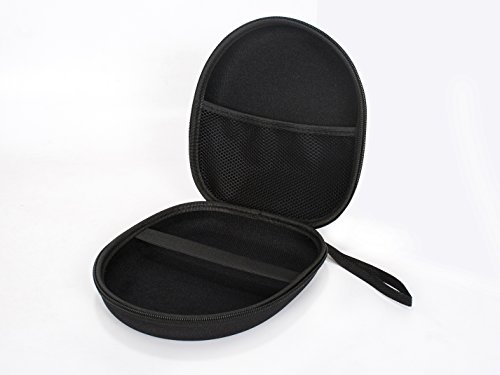 Ginsco Headphone Carrying Case Storage Bag Pouch for Sony ...