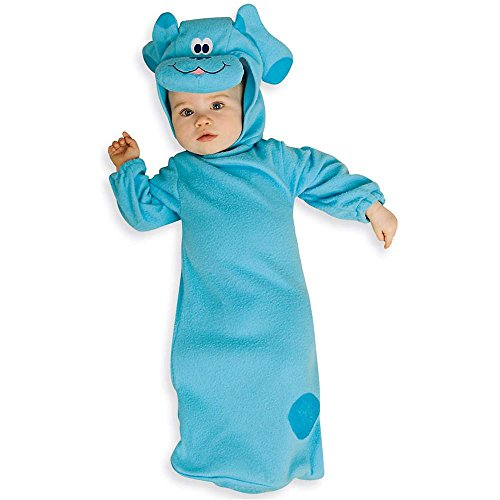 Blues Clues Newborn Bunting Costume - Newborn
