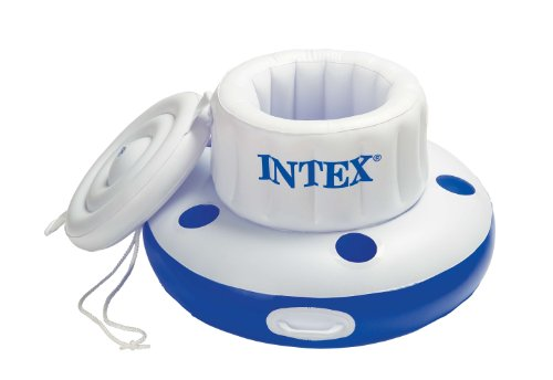 New Intex 58820E Mega Chill Floating Cooler