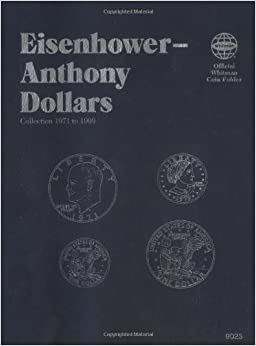 whitman coin folders amazon