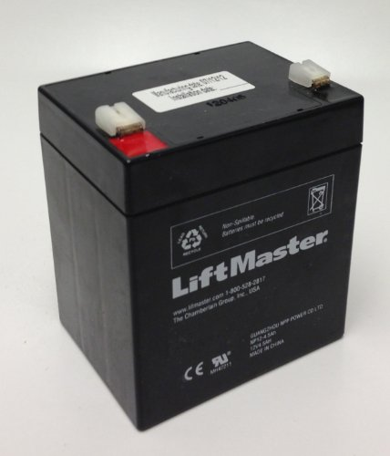 Images for Liftmaster 485LM Battery Backup for Liftmaster 3850 Opener