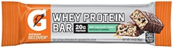 Gatorade Recover Mint Chocolate Whey Protein Bar