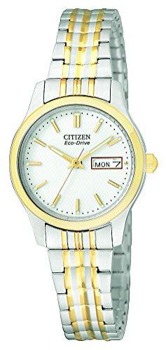 citizen-ew3154-90a-montre-femme-quartz-bracelet-acier-inoxydable-multicolore