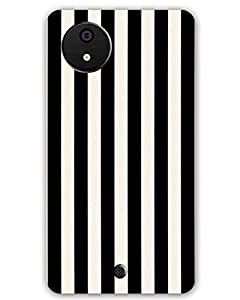 Micromax Canvas A1 Back Cover Designer Hard Case Printed Cover