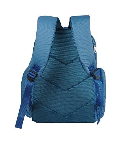 bebamour unisex large capacity baby backpack diaper bag. Black Bedroom Furniture Sets. Home Design Ideas