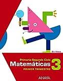 Matemáticas 3. (En línea)
