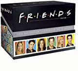 echange, troc Friends : L'intégrale Saisons 1 à 10 - Edition 2008