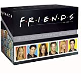 Friends : L'int�grale Saisons 1 � 10 - 35 DVD - Edition Limit�e [�dition Limit�e]par Courteney Cox