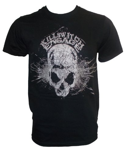 Killswitch Engage - T-Shirt Smashed (in M)