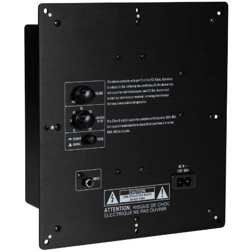 Technics Req0251-1 100W Subwoofer Plate Amplifier