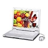 日本電気 LaVie L LL850/KG(A4ノート/15.4型ワイド液晶搭載) Vista-HomePremium PC-LL850KG