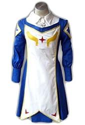 My-HiME Cosplay Costume - Lena Sayers Etiquette Uniform Medium