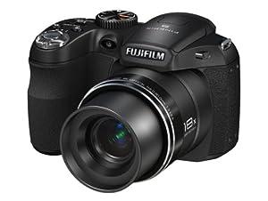 Fujifilm FinePix S2950 Digital Camera - (14MP, 18x Optical Zoom) 3-inch LCD