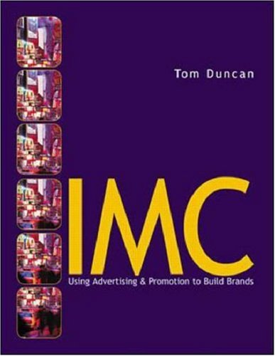 imc and brand building The role of imc in brand buildingone of the major reasons for the growing importance of integrated marketing communications over thepast decade is that it play.