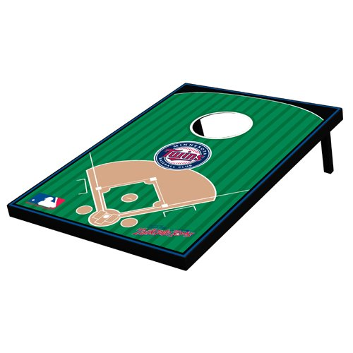 Wild Sports MLB Tailgate Toss Cornhole Set coupon codes 2015