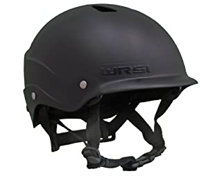 WRSI Watersports Helmet in Black -Small / Medium