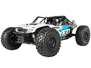 Axial AX90026 Yeti 4WD RTR RC Crawler (1/10 Scale) by Axial