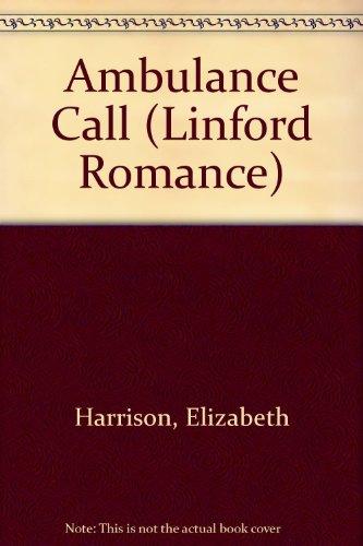 Ambulance Call (LIN) (Large Print ed)