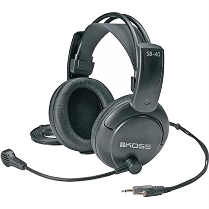 Koss-SB-40-Headset
