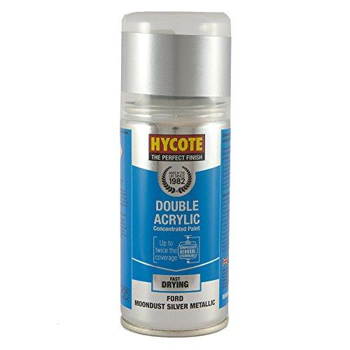 hycote-ford-moondust-silver-metallic-touch-up-aerosol-150ml