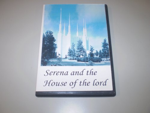 Serena and the House of the Lord - Washington