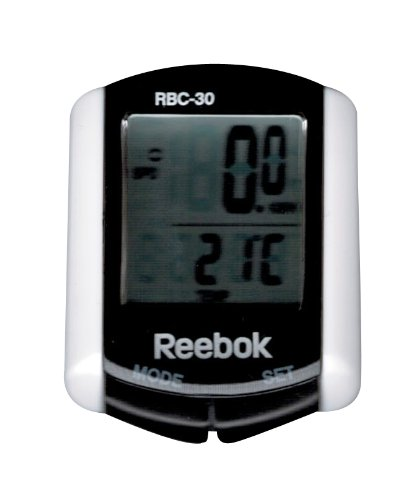reebok fitness rca1 15009 compteur ordinateur de bord. Black Bedroom Furniture Sets. Home Design Ideas