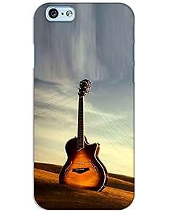 Webplaza Apple iPhone 6 Printed Designer Back Cover