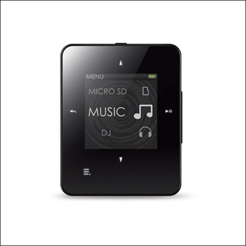 Creative ZEN Style M300 16 GB MP3 and Video Player with Bluetooth and FM Radio Playback (Black)