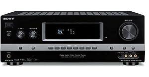 Sony STR-DH 700 7.1 Audio-/Video-Receiver (UKW-/MW-Tuner, HDMI, Bravia Sync) schwarz