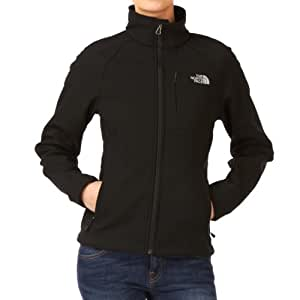 Amazon.com : The North Face Apex Bionic Jacket - Women's