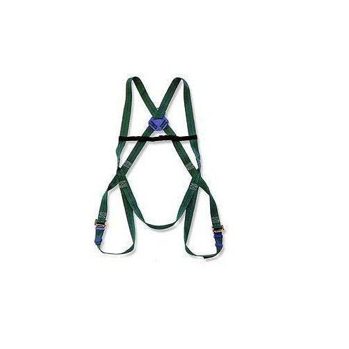 Shiva Safety_Half Body Safety Harness Belts, Pack Of 100