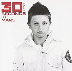 30 Seconds To Mars (inclus une piste interactive)