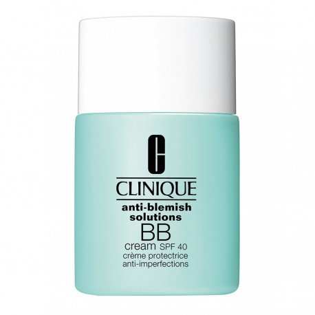 Clinique Anti-Blemish Solutions BB Cream SPF40 light medium 30 ml